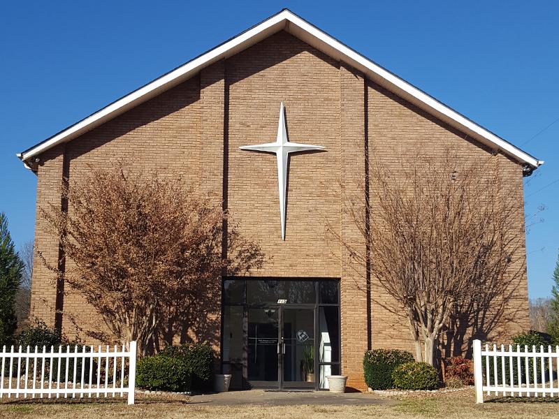 Calvary United Pentecostal Church, Statesville, NC