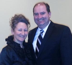 Pastor Jerry & Brenda Myers - Calvary United Pentecostal Church, Statesville, NC